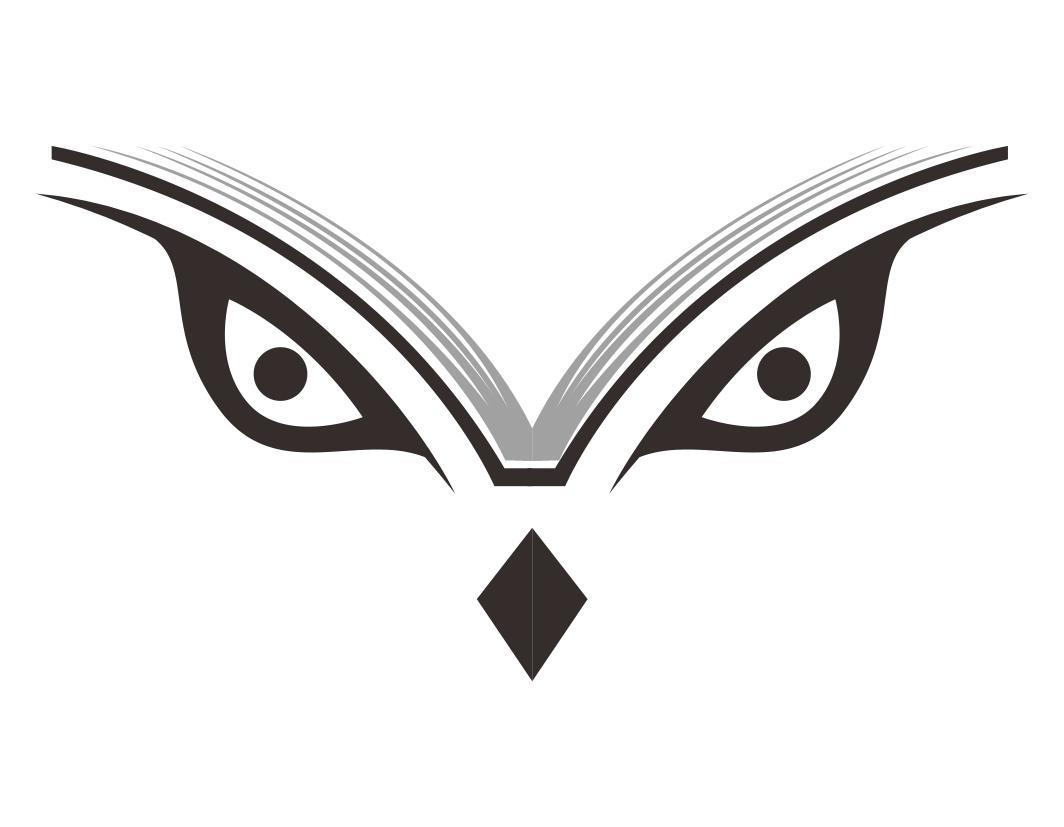 图形 猫头鹰