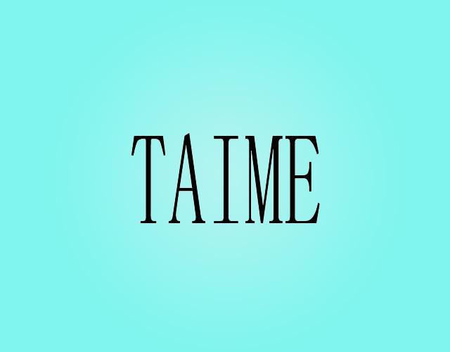TAIME