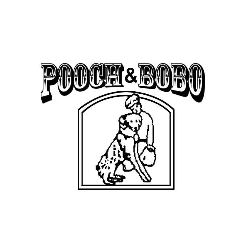 POOCH&BOBO