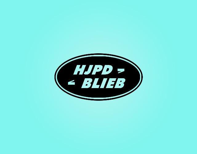 HJPD BLIEB