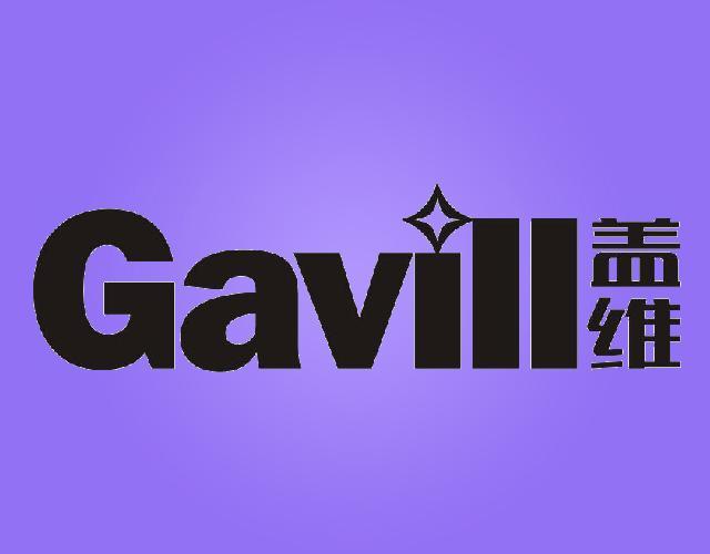 盖维Gavill