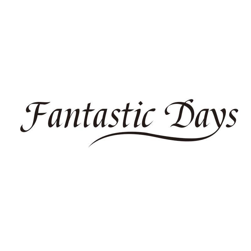 Fantastic Days
