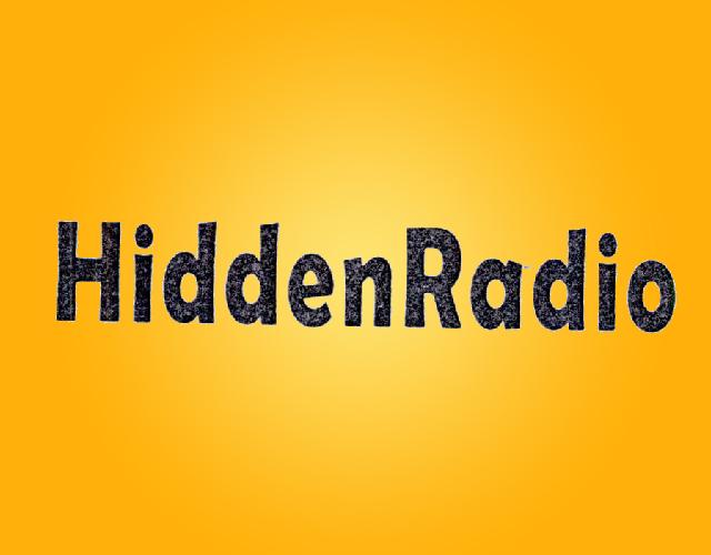 HiddenRadio