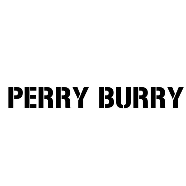 PERRY BURRY