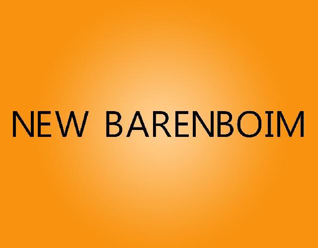 NEW BARENBOIM