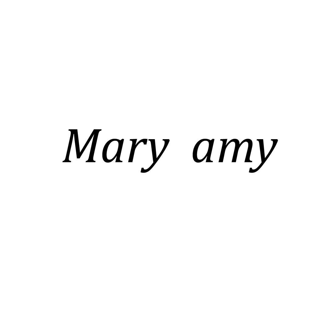 MARYAMY
