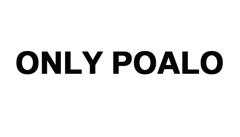 ONLY POALO