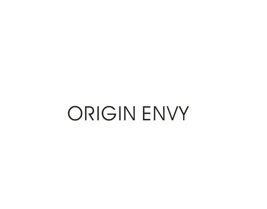 ORIGINENVY(初源羡慕)