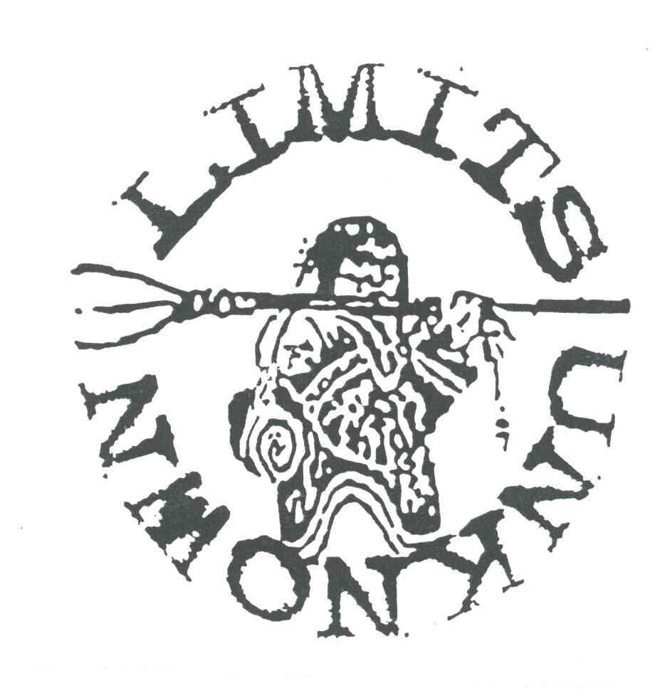 LIMITS UNKNOMN