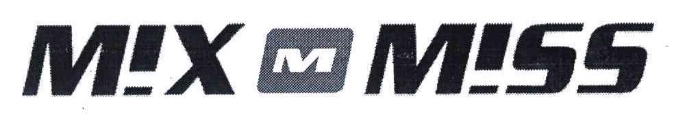 MIX M MISS
