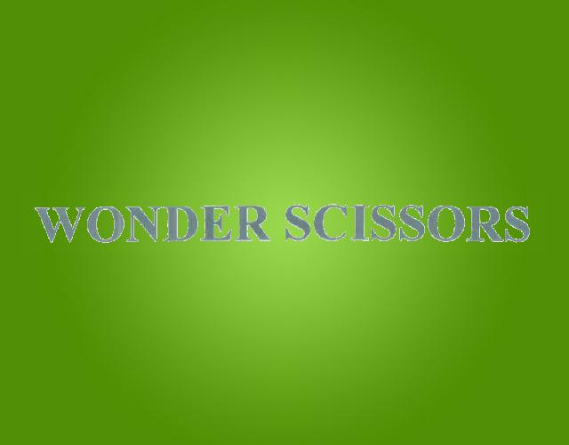 WONDERSCISSORS