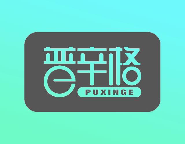 普辛格PUXINGE