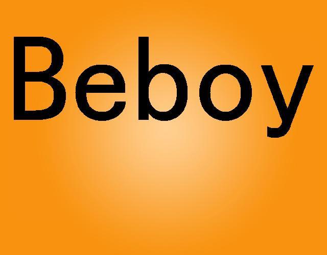 Beboy