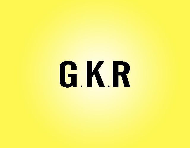 G.K.R