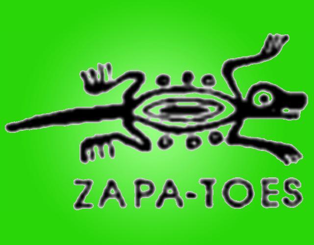 ZAPA-TOES