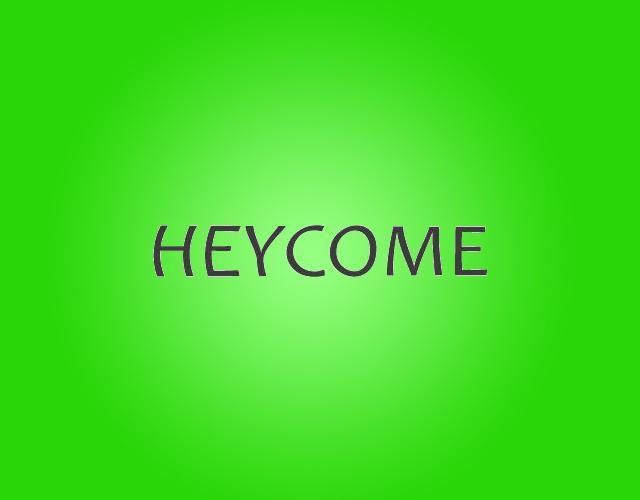 HEYCOME