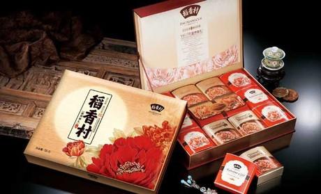 6万多元假稻香村月饼终获三倍赔偿