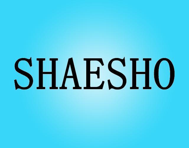 SHAESHO