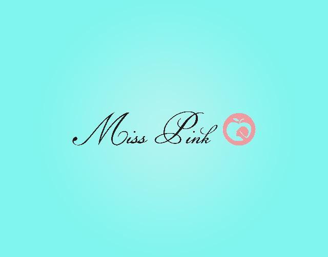 MISSPINK+图形(粉红小姐)
