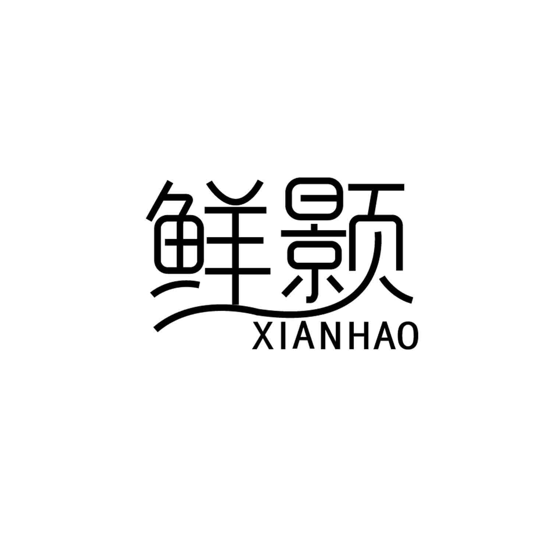 鲜颢 XIANHAO