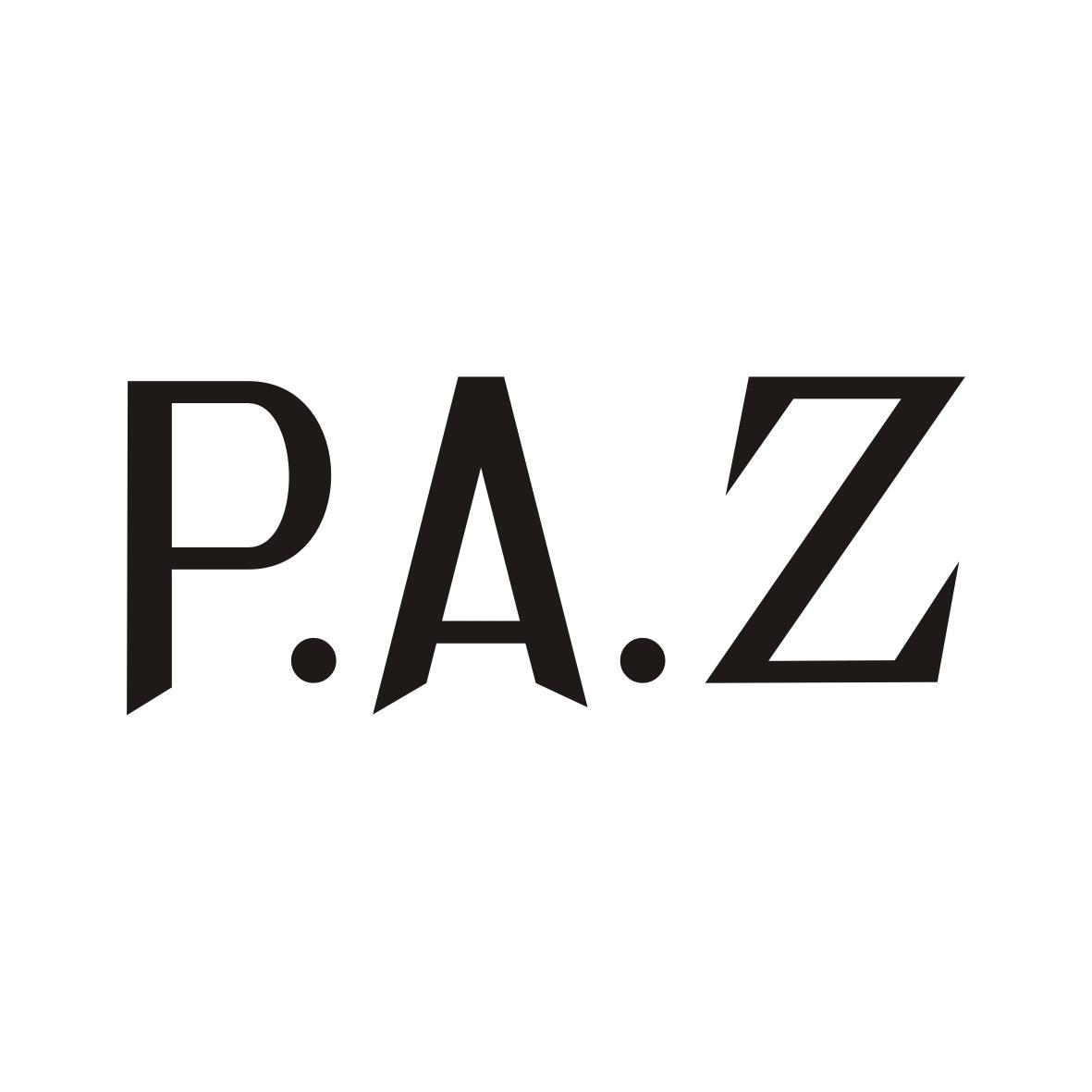 P.A.Z