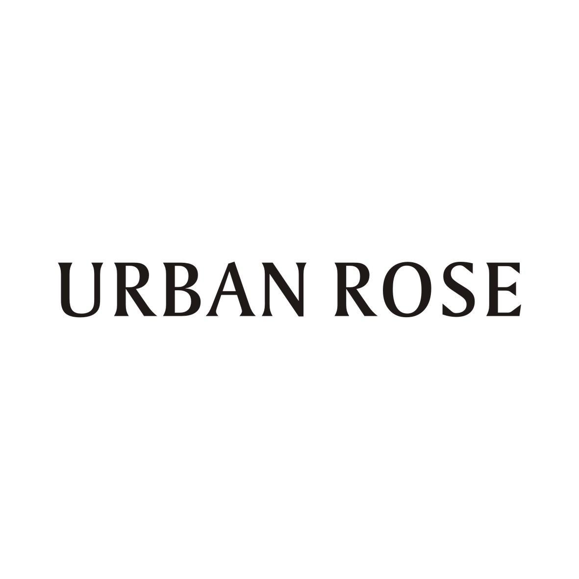 URBAN ROSE(都市玫瑰)