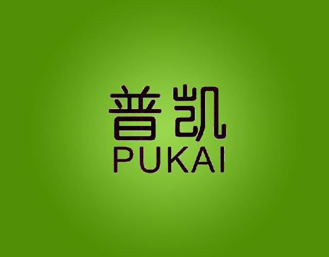 普凯PUKAI
