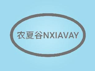 农夏谷NXIAVAY
