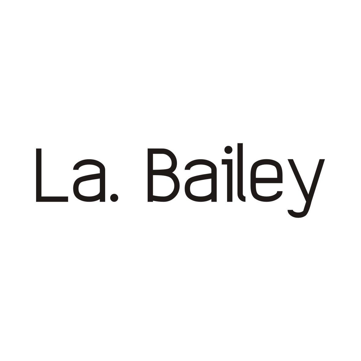 La. Bailey