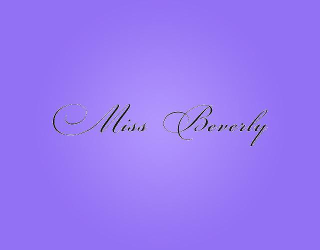 MISS BEVERLY