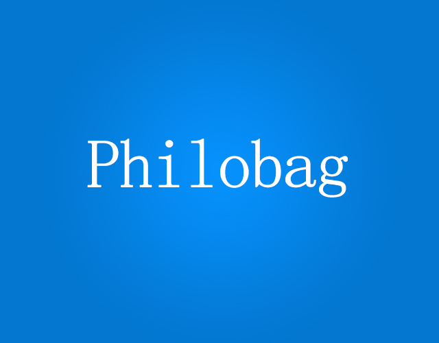 Philobag