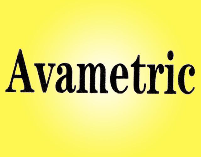 Avametric
