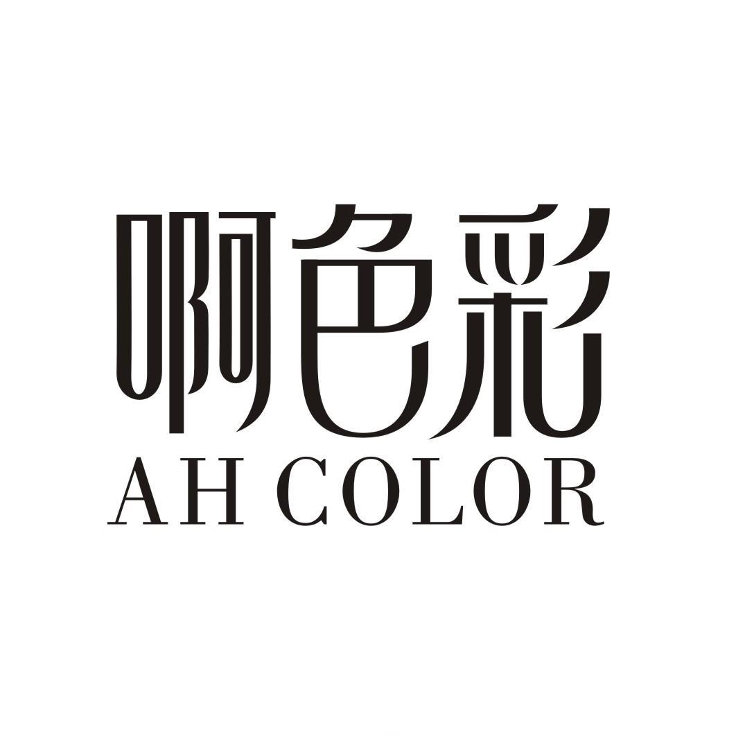 啊色彩AHCOLOR