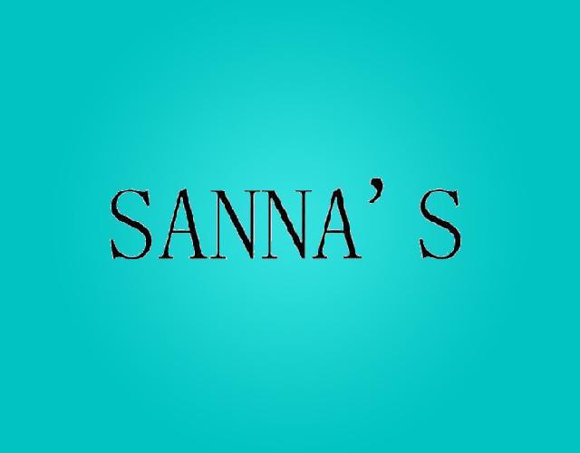 SANNA'S