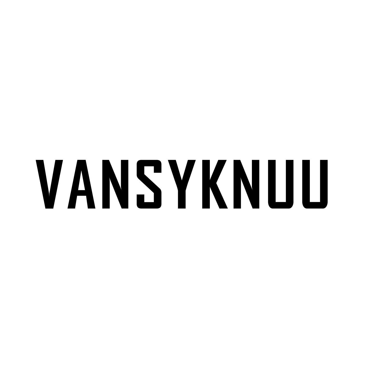 VANSYKNUU