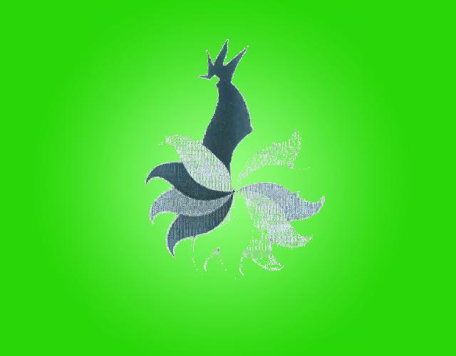 多尾鸟图形