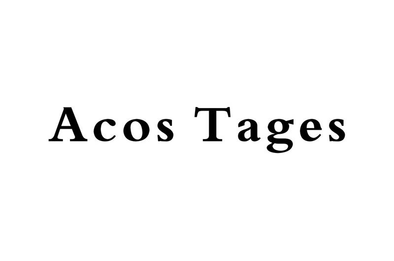 Acos Tages