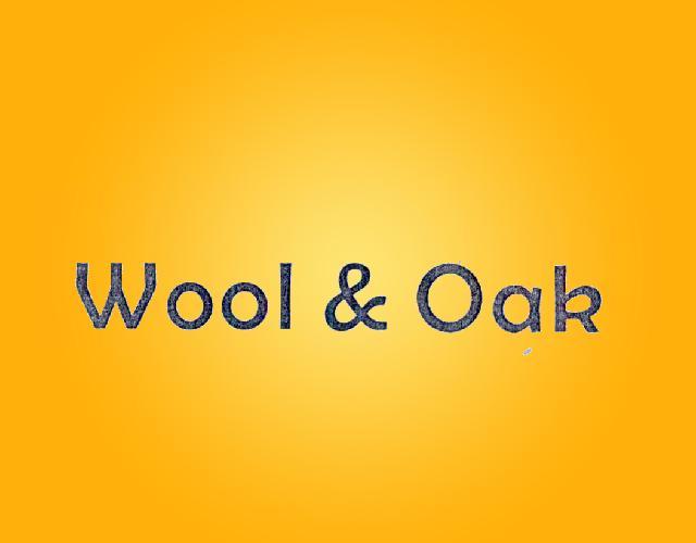 Wool & Oak