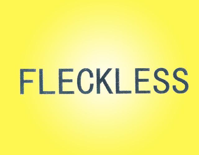 FLECKLESS