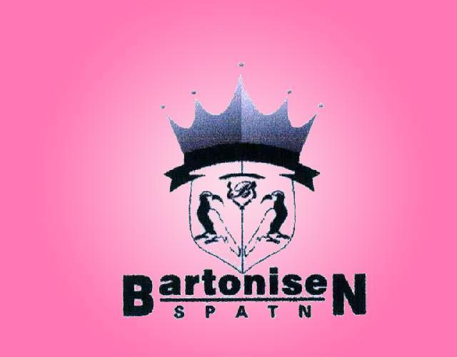 Bartonisen spatn