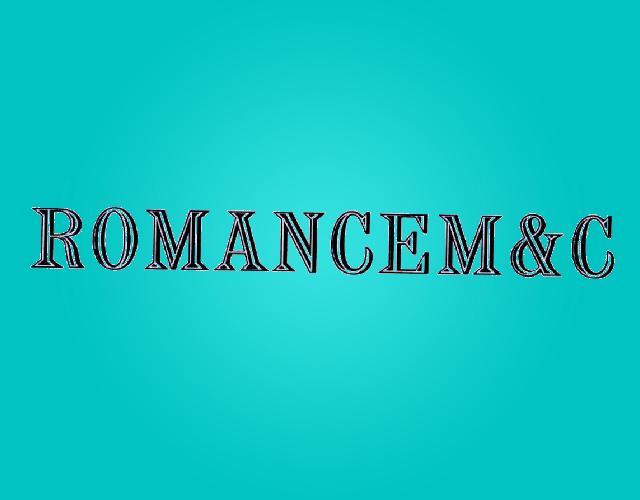 ROMANCEM&C