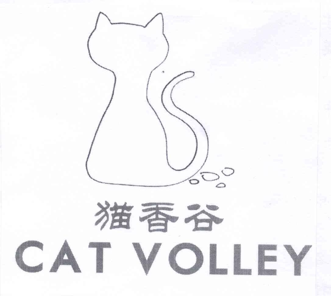 猫香谷 CAT VOLLEY
