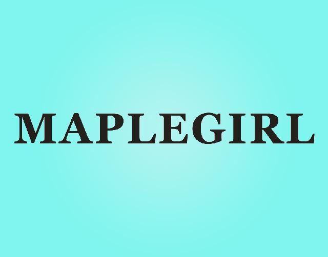 MAPLEGIRL