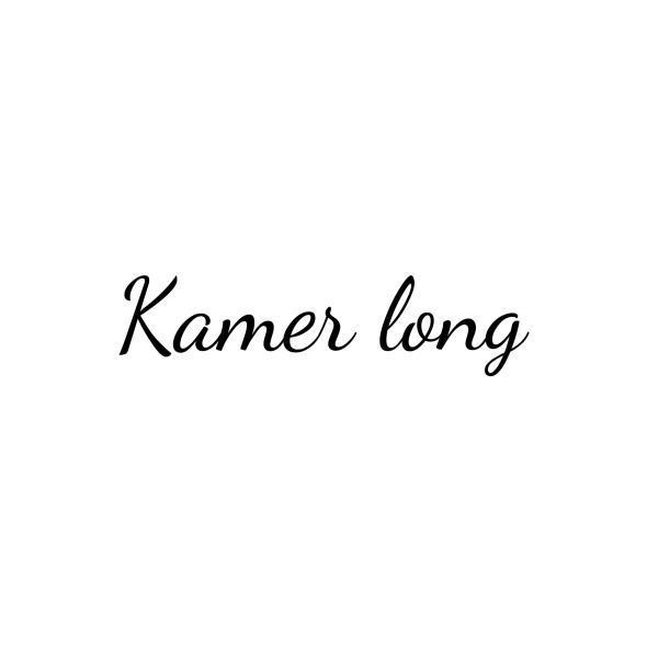 KAMER LONG