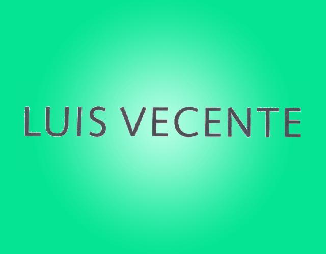 LUIS VECENTE