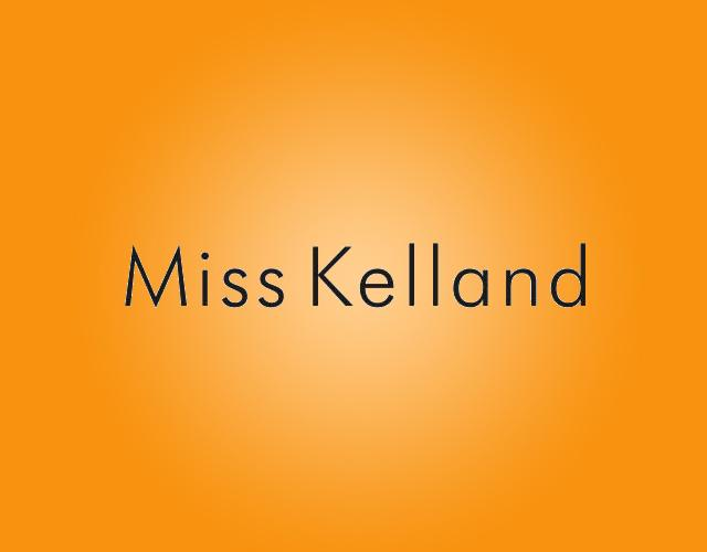 MISS KELLAND
