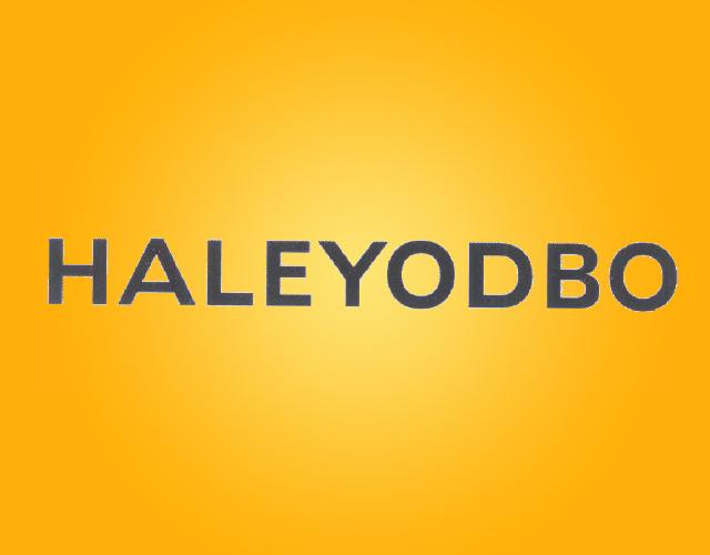 HALEYODBO
