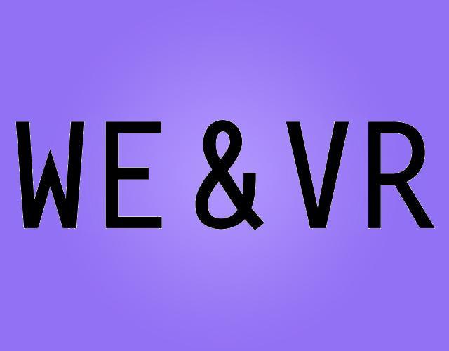WE&VE