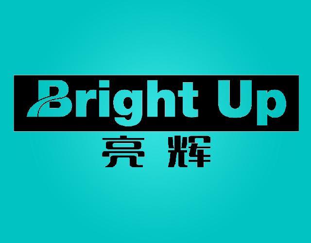 亮辉 BRIGHT UP