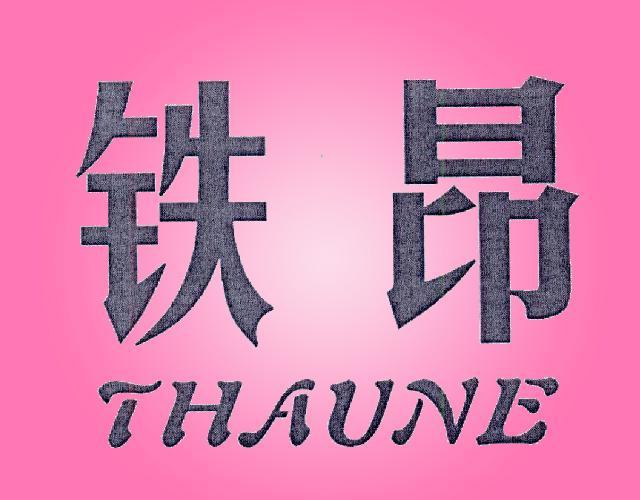 铁昂 THAUNE